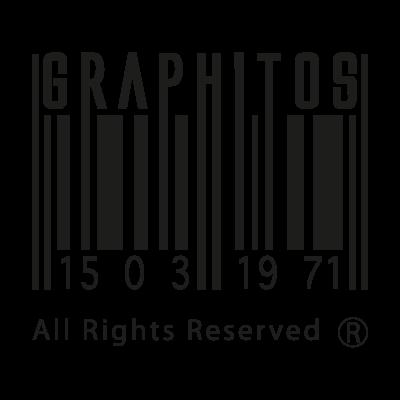 ABGraphitos logo vector