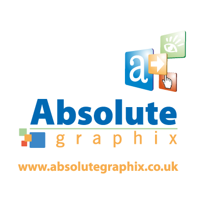 Absolute Graphix vector logo