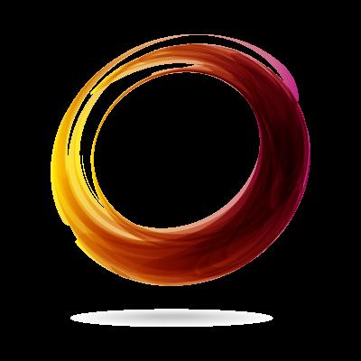 Circle Logo Templates - klejonka
