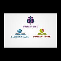 Accountancy logo template