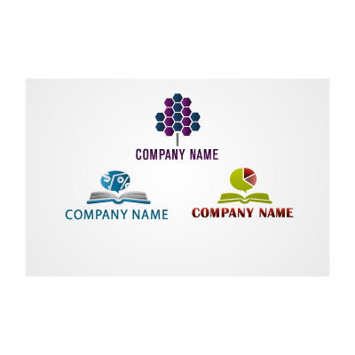 Accountancy logo template