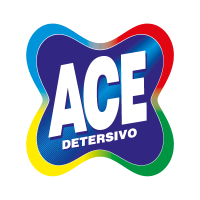 Ace Detersivo vector logo