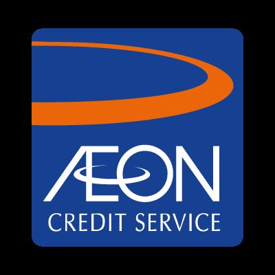 AEON Credit Service logo vector