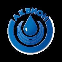 Akvion vector logo