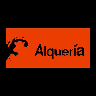 Alqueria vector logo
