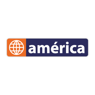 America TV logo vector