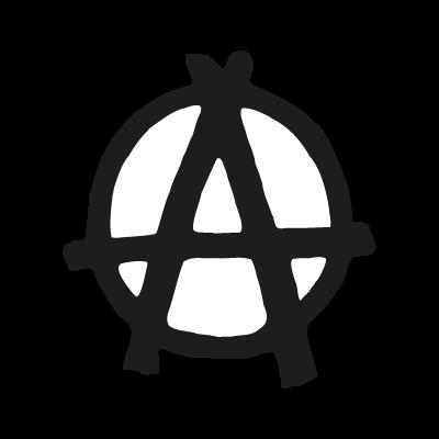 Anarchy US logo vector