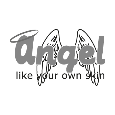 Angel Chapil vector logo