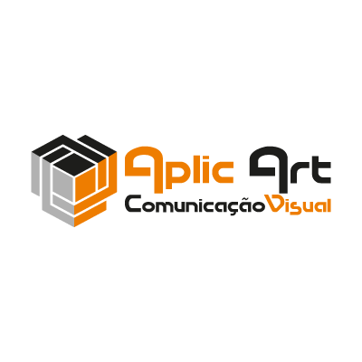 Aplic Art vector logo
