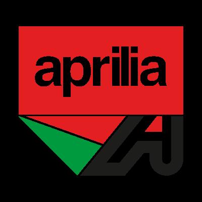 Aprilia Motor logo vector