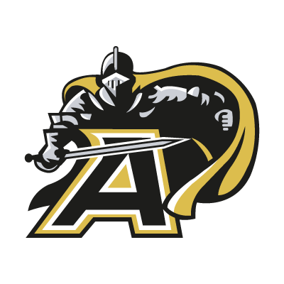 Army Black Knights (.EPS) logo vector