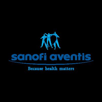 Aventis logo vector
