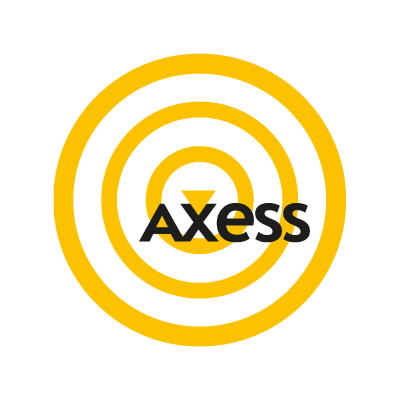 Axess – Akbank vector logo