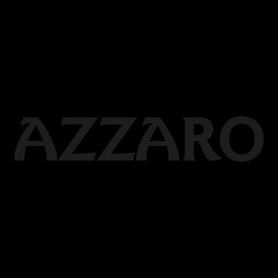 Azzaro logo vector