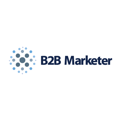 B2B Marketer vector logo