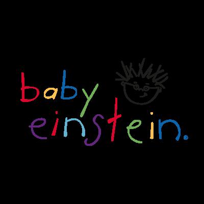 Baby Einstein logo vector