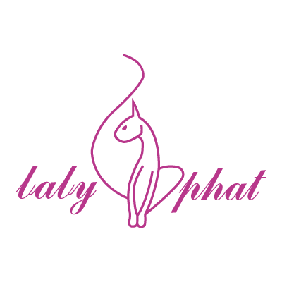 Baby Phat Clothing logo vector