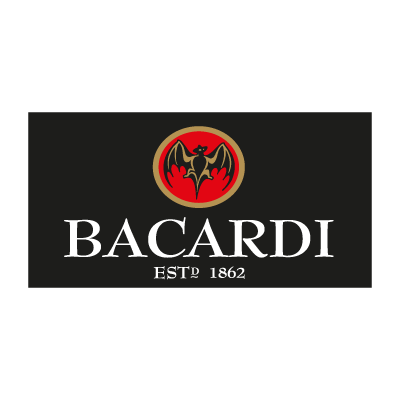 Bacardi Company logo vector