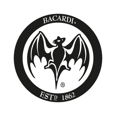 Bacardi Limited logo vector
