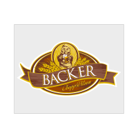 Backer vector logo