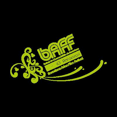 BAFF vector logo