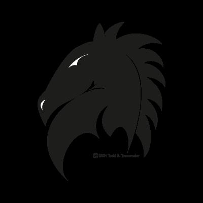 Bakersfield Knights logo vector