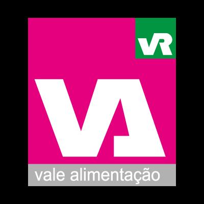 BANANA VR logo vector