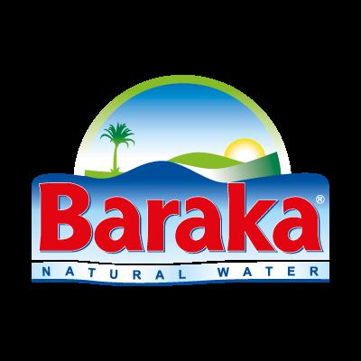 Baraka logo vector