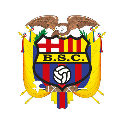 Barcelona Sporting Club logo vector