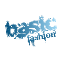 Basic Fashion vector logo
