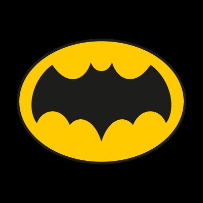 Batman 66 logo vector