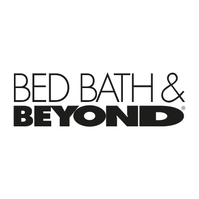 Bed Bath & Beyond (.EPS) logo vector