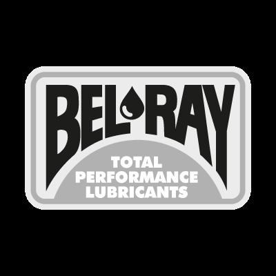Bel-Ray oil logo vector