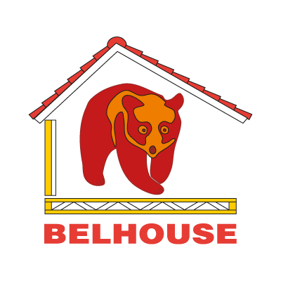 Belhouse logo vector
