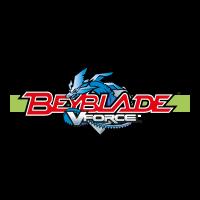 Beyblade vector logo