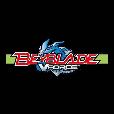 Beyblade logo vector