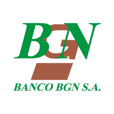 BGN vector logo