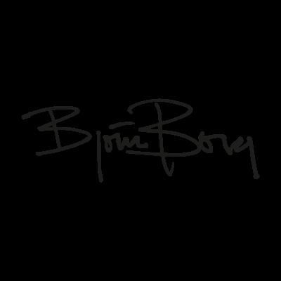 Bjorn Borg logo vector