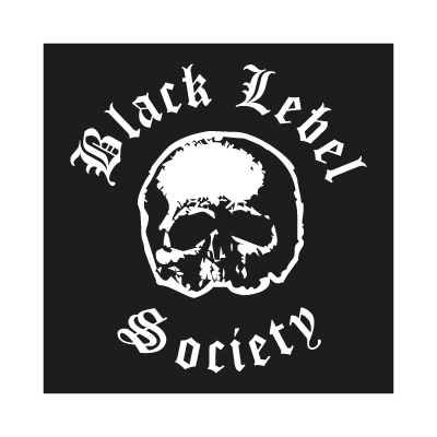 Black Label Society vector logo