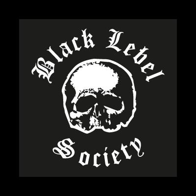 Black Label Society logo vector