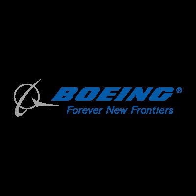 Boeing Company logo vector