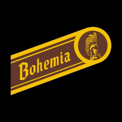 Bohemia logo vector