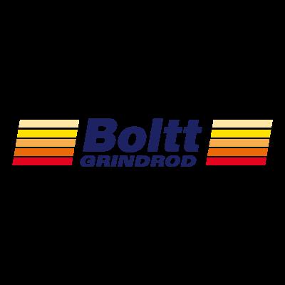 Boltt Grindrod vector logo