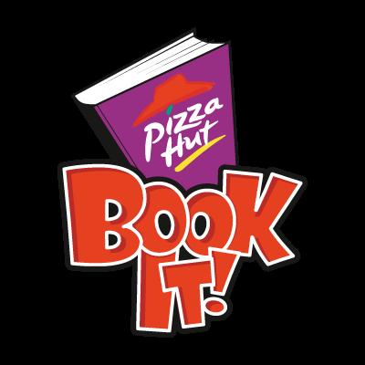 Book It! (.EPS) logo vector