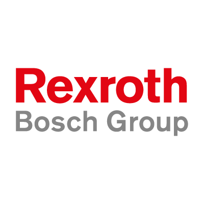 Bosch Rexroth vector logo