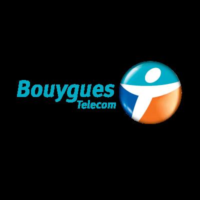 Bouygues Telecom logo vector
