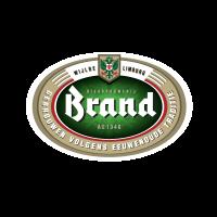 Brand Bier vector logo