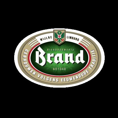 Brand Bier logo vector