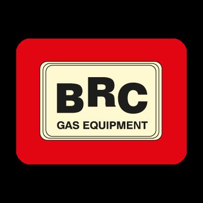 BRC logo vector