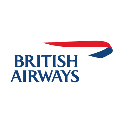 British Airways (.EPS) logo vector